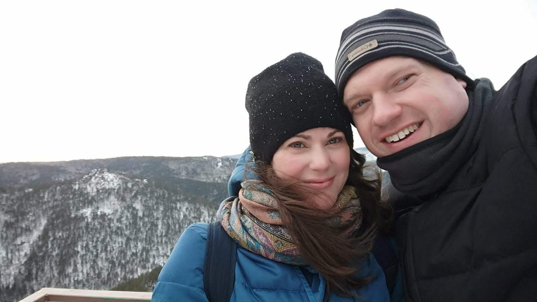 Meet Lucas & Jamie Orner: Missionaries to Siberia